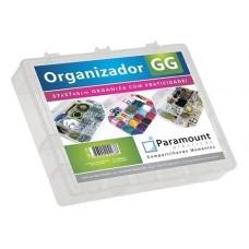 BOX ORGANIZADOR GG 37X27X6 COD 163 - PARAMOUNT