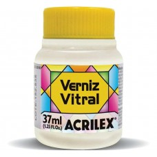 VERNIZ VITRAL 37ML BASE MADREPER. 592 - ACRILEX