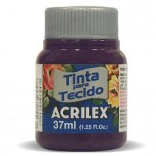 TINTA P/ TECIDO FOSCA 37ML UVA 995- ACRILEX