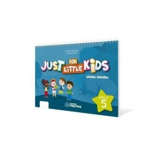 JUST FOR LITTLE KIDS GRUPO 5 - AUT.: ELIZABETH F.- POSITIVO