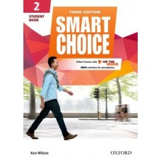SMART CHOICE 2 SB PK 3ED - ED. OXFORD