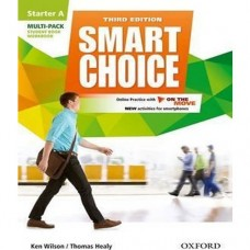 SMART CHOICE STARTER MULTIPACK A PK 3ED - ED. OXFORD
