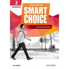 SMART CHOICE 2 WB 3ED - ED. OXFORD
