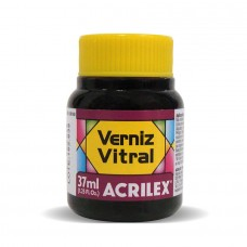 VERNIZ VITRAL 37ML PURPURA 550 - ACRILEX