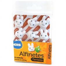 ALFINETES FANTASIA CIS - DIVERSOS - 47.0100 - SERTIC