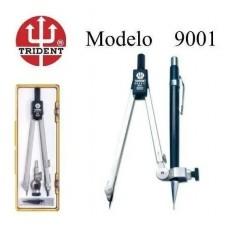 COMPASSO TECNICO 9001 - TRIDENT