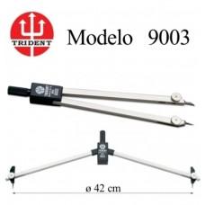 COMPASSO TECNICO 9003 - TRIDENT
