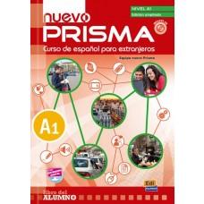 NUEVO PRISMA A1 - LIBRO DEL ALUMNO - ED. EDI