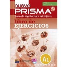 NUEVO PRISMA A1 - LIBRO DE EJERCICIOS - ED. EDI