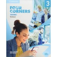 FOUR CORNERS 3 WB 2ED - ED. CAMBRIDGE