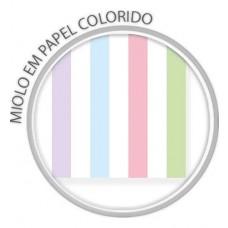 CAD. CD COLEGIAL HAPPY COLOR - TILIBRA