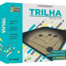 JOGO TRILHA REF 3113 - URIARTE