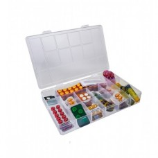 BOX ORGANIZADOR G REF. 490 - USUAL