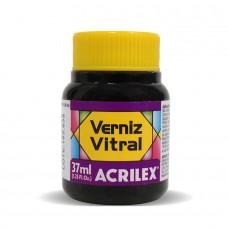 VERNIZ VITRAL 37ML VIOLETA 516 - ACRILEX