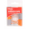 BINDER CLIPS SOFT TOUCH 25MM-BT C/6 UNID. 23015 - MOLIN